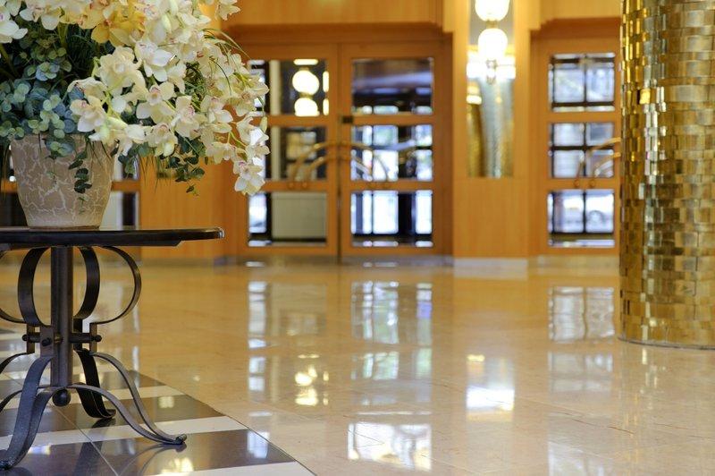 Radisson Blu Beke Hotel Lobi