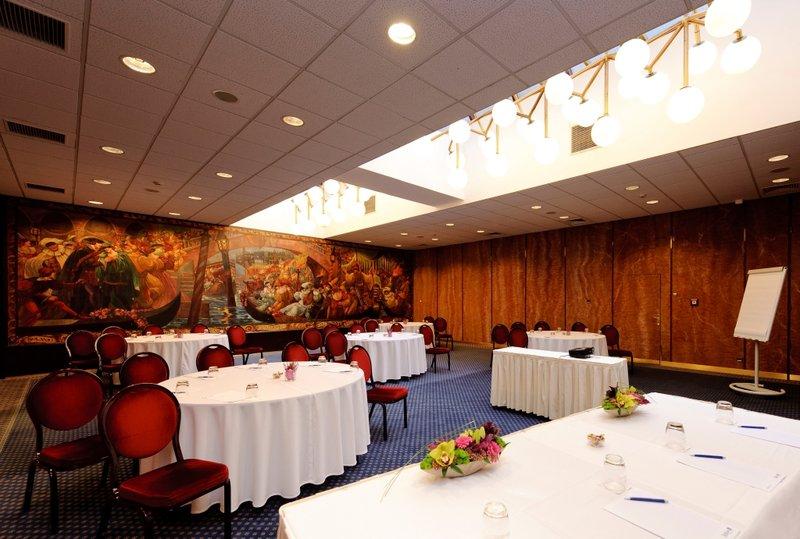 Radisson Blu Beke Hotel Toplantı salonu