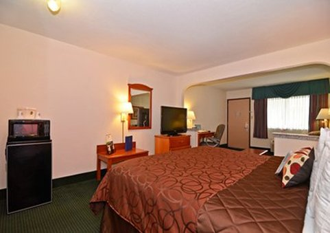 Best Western Suites - Memphis, TN