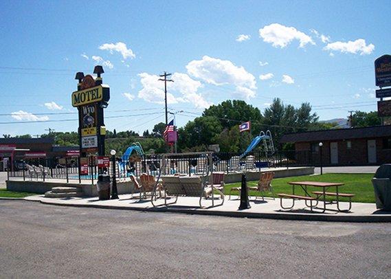 Wyo Motel - Buffalo, WY
