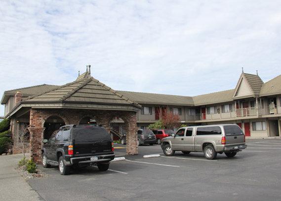 Quality Inn - Eureka, CA