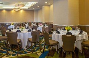 Ballroom - Hilton Garden Inn Downtown DC