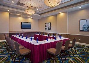 Meeting Facilities - Hilton Garden Inn Downtown DC