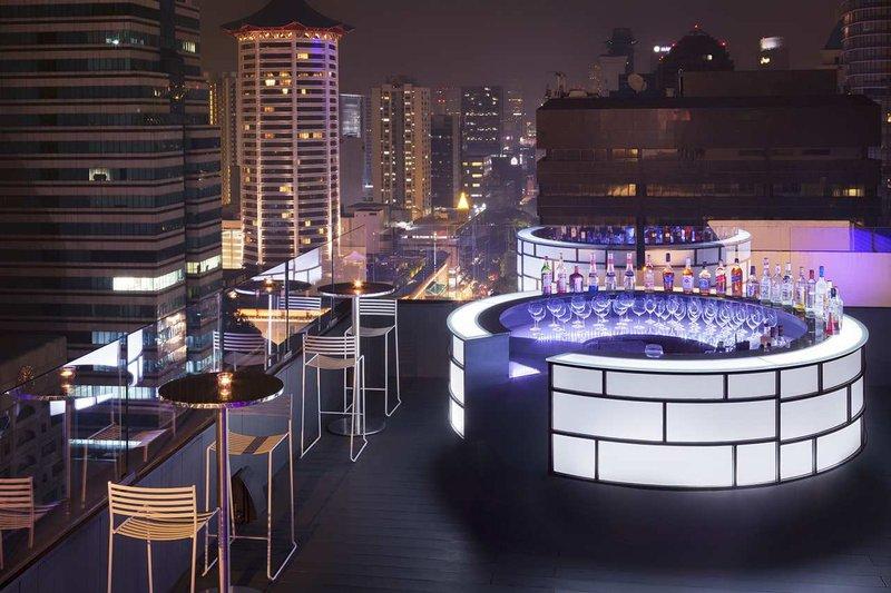 Hilton Singapore Hotel Gastronomy