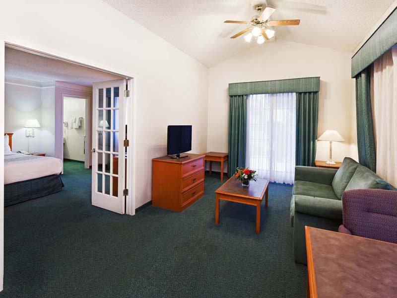 La Quinta Inn Eagle Pass - Eagle Pass, TX