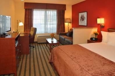 Oxford Suites Pendleton - Pendleton, OR