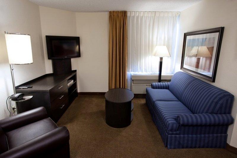 Candlewood Suites Salt Lake City-Airport Overige