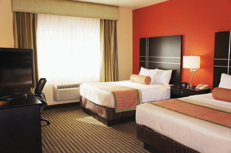 Randolph Park Hotel And Suites - Tucson, AZ