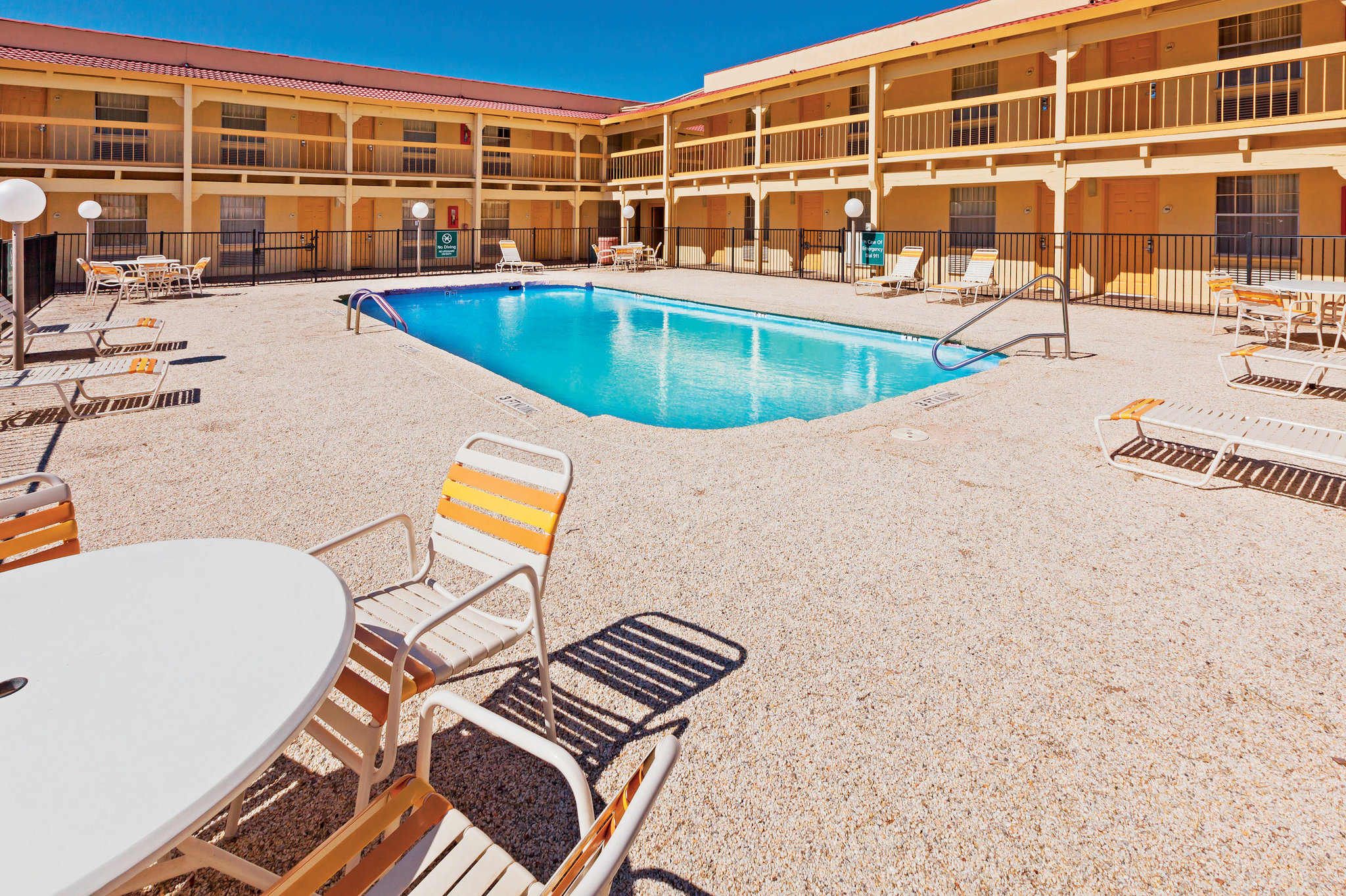 La Quinta Inn and Conference Center San Angelo