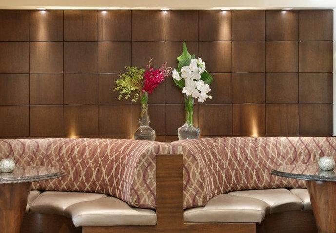 JW Marriott Hotel Rio de Janeiro Bar/lounge