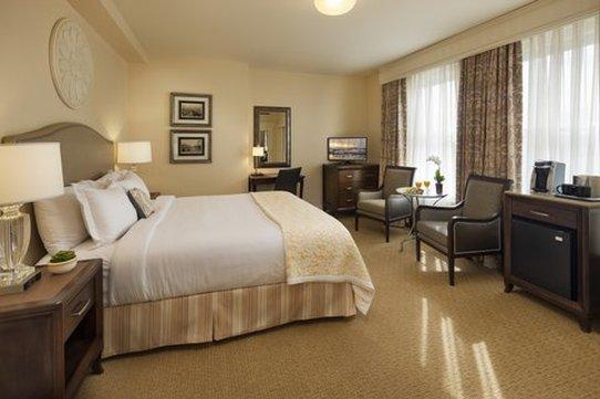Hotel Santa Barbara - Santa Barbara, CA