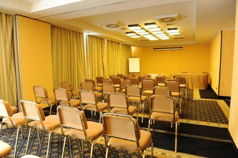 Sheraton Genova Hotel - Tower Genova Meeting Facilities
