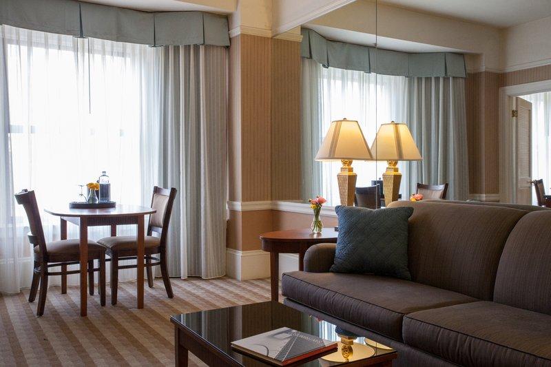 Prescott Hotel - San Francisco, CA