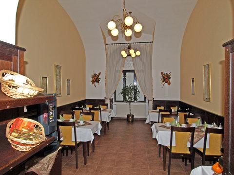 Hotel Petr - Resturant image