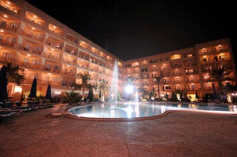 Grand Pyramids Hotel - Your choice