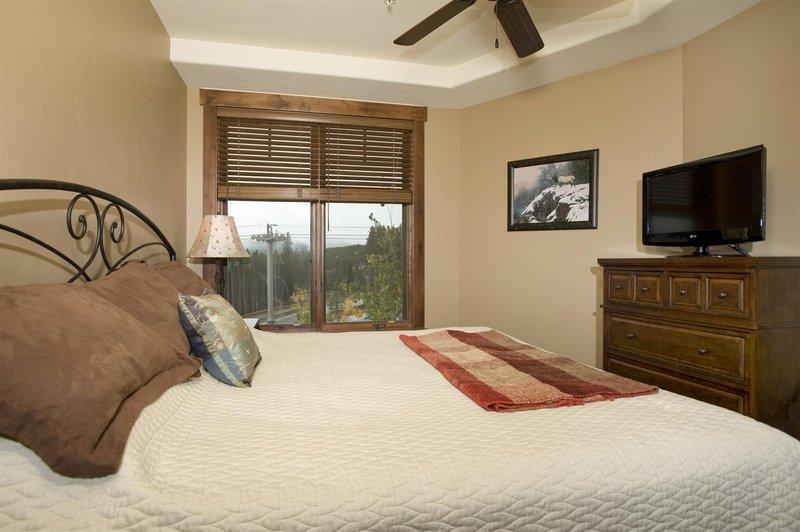 Crystal Peak Lodge - Breckenridge, CO