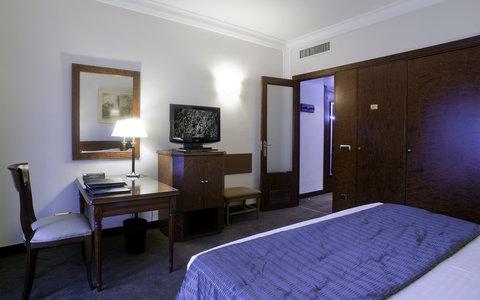 Avenida Palace - Guest Room at Hotel Avenida Palace Barcelona