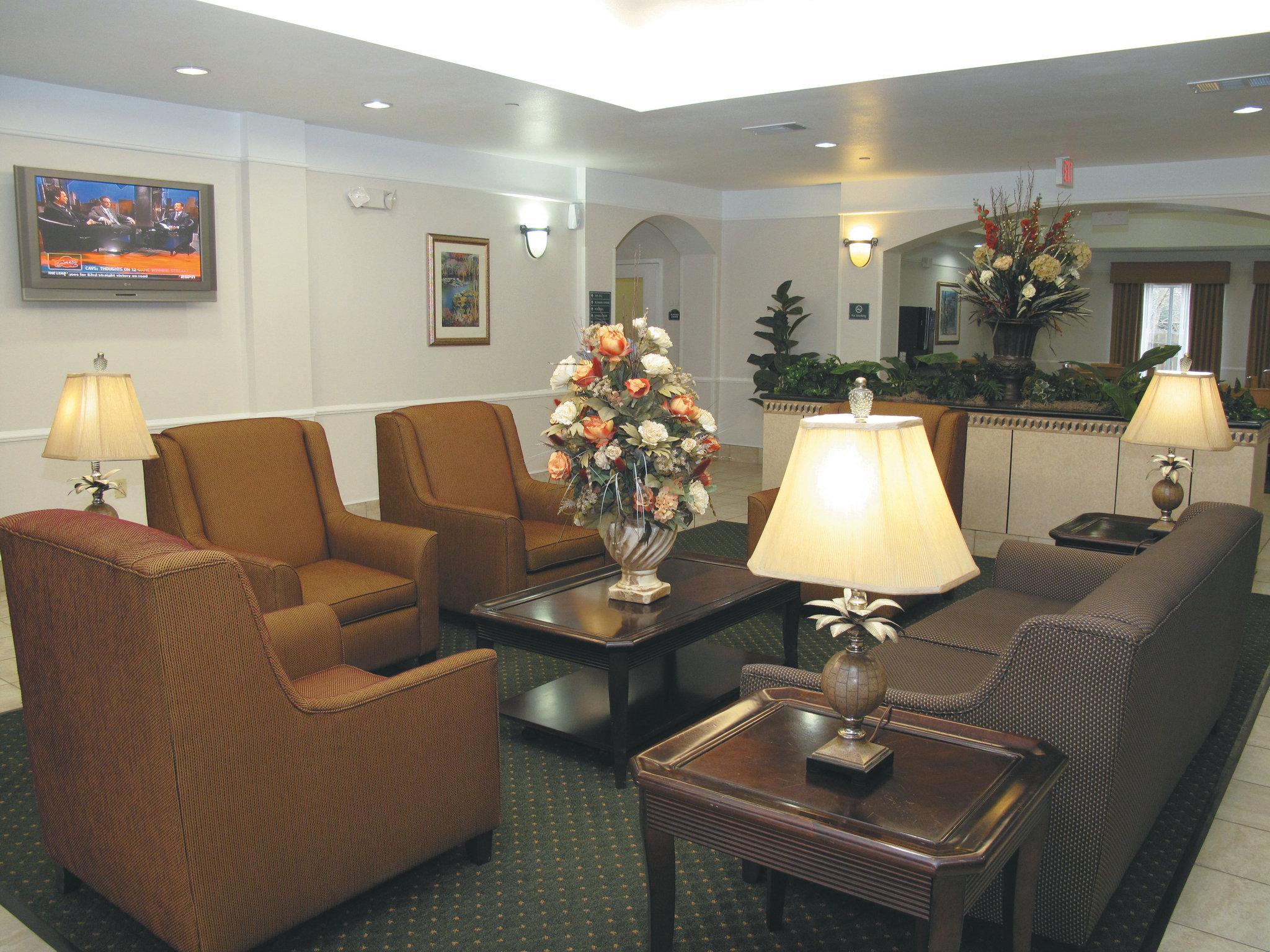 La Quinta Inn & Suites Rosenberg