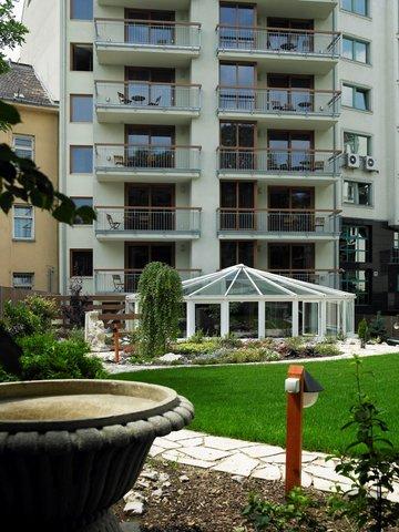 Hotel Belvedere - Summer Image