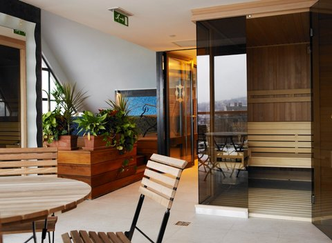 Hotel Belvedere - Recreation