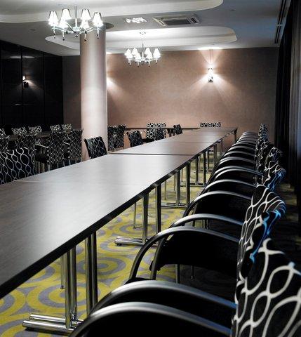 Hotel Belvedere - Meeting Room