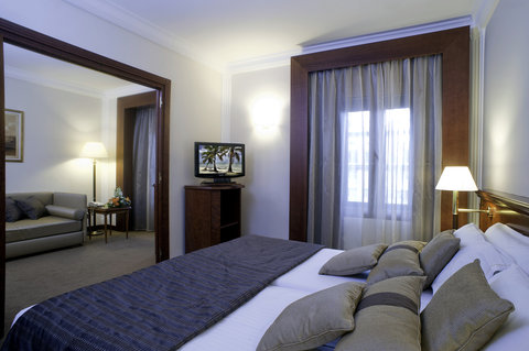 Avenida Palace - Junior Suite at Hotel Avenida Palace Barcelona