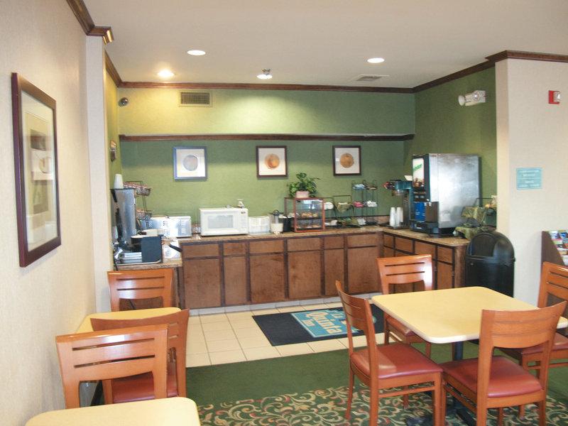 La Quinta Inn Statesboro - Georgia Southern Univ. - Statesboro, GA