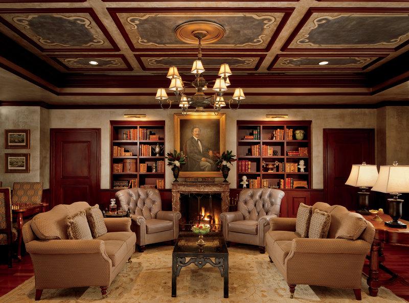 The Ritz-Carlton New Orleans Baari/lounge