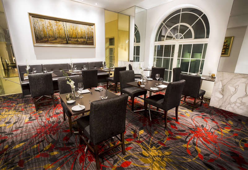 Radisson Blu Plaza Hotel Sydney Gastronomi