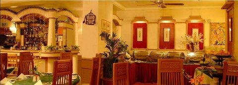 Holiday Villa Hotel London - Dining