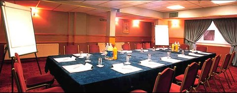 Holiday Villa Hotel London - Meeting Room
