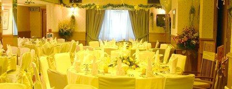 Holiday Villa Hotel London - Function Room