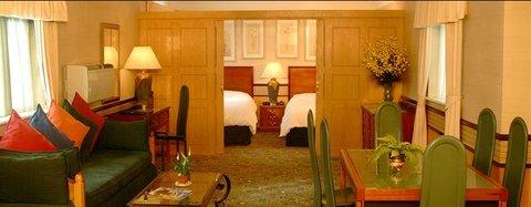 Holiday Villa Hotel London - Suite