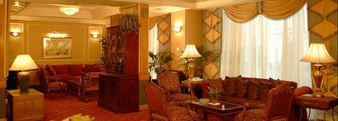 Holiday Villa Hotel London - Lounge