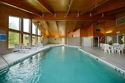 Americas Best Value Inn And Suites - Pool