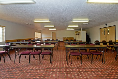 Americas Best Value Inn And Suites - Conference Room 2