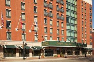 Hotels Near The Rev Room Little Rock
