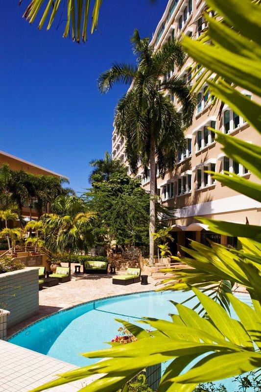 Hotel.de - Doubletree by Hilton San Juan