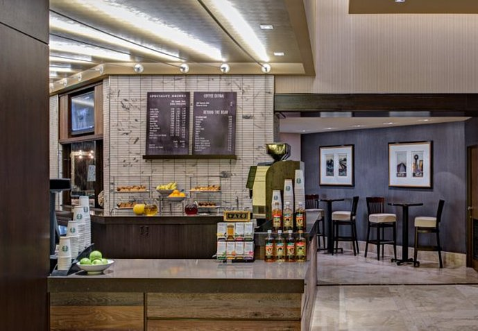 Marriott Dallas Fort Worth Airport North Прочее
