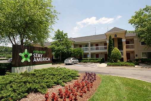Extended Stay America Nashville - Airport - Nashville, TN
