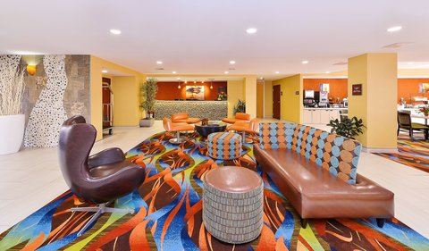 BEST WESTERN PLUS Fresno Airport Hotel - Welcome to the beautiful Fresno Airport Hotel