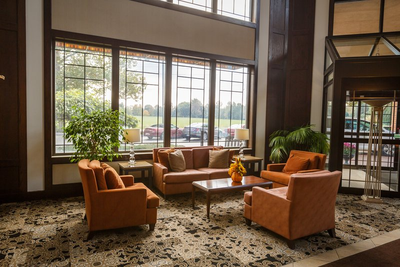 Inn at Saint Mary's Hotel and Suites - South Bend, IN