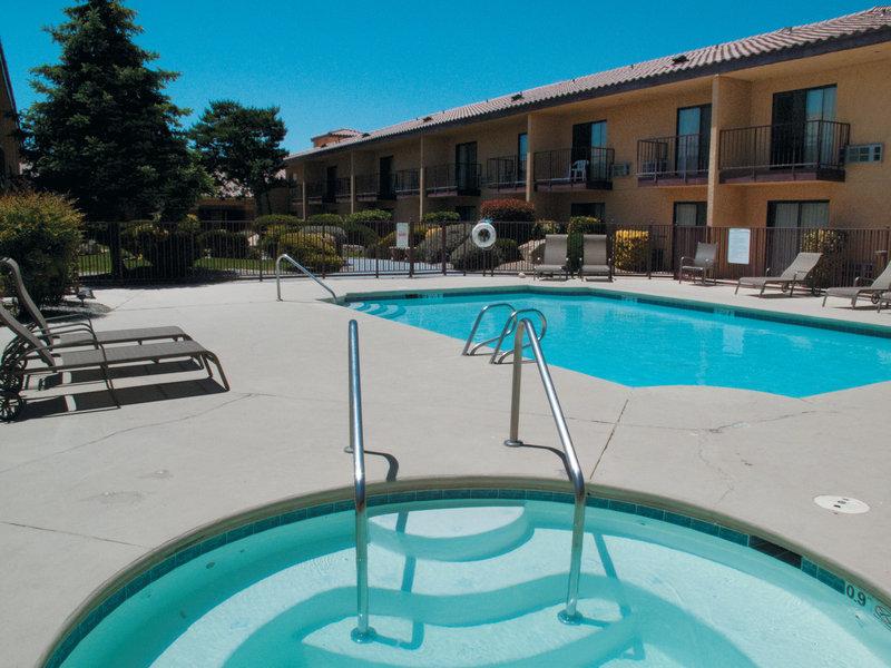 La Quinta Inn - Tehachapi, CA
