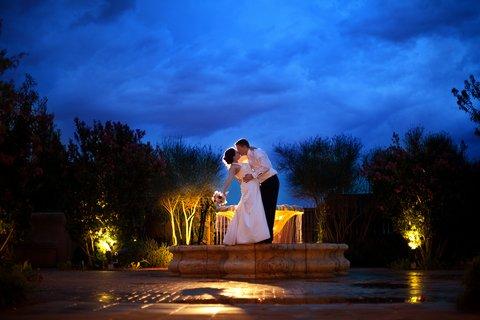 Hotel Albuquerque at Old Town - Hotel Albuquerque wedding
