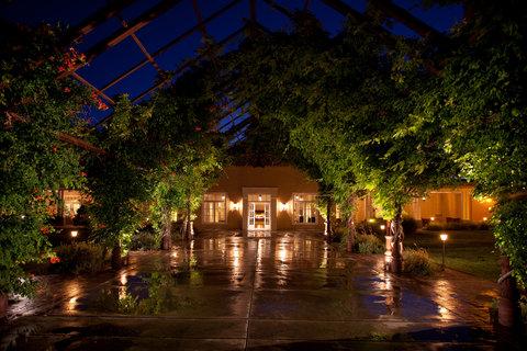 Hotel Albuquerque at Old Town - Hotel Albuquerque Pavilion