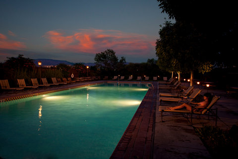 Hotel Albuquerque at Old Town - Hotel Albuquerque at Old Town pool