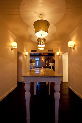 Hotel Albuquerque at Old Town - Casa Esencia - Hall