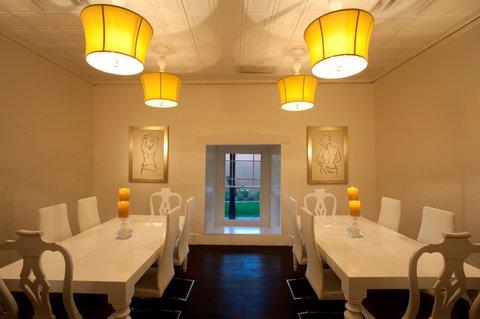 Hotel Albuquerque at Old Town - Casa Esencia - White room