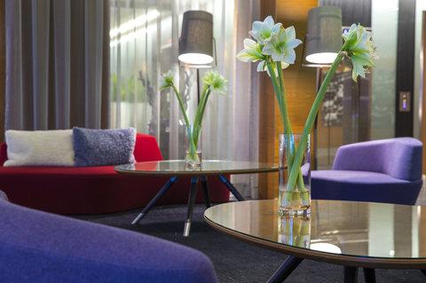 Radisson Blu Royal Hotel, Bergen - RDBLURoyal Bergen BGOZH