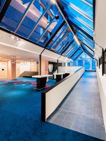 Radisson Blu Royal Hotel, Bergen - Interior